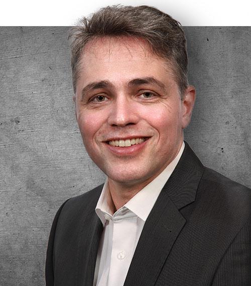 Ihr Ansprechpartner: Marcus Feneberg